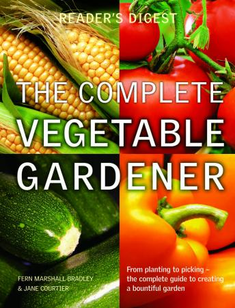 The Complete Vegetable Gardener