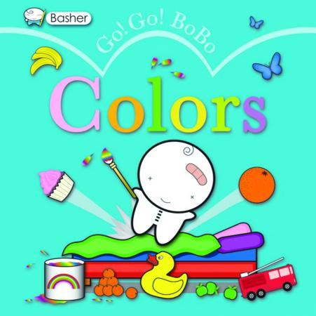 Bobo Colors
